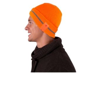 Caseco BluToque Dual Layer WithThinsulate Beanie